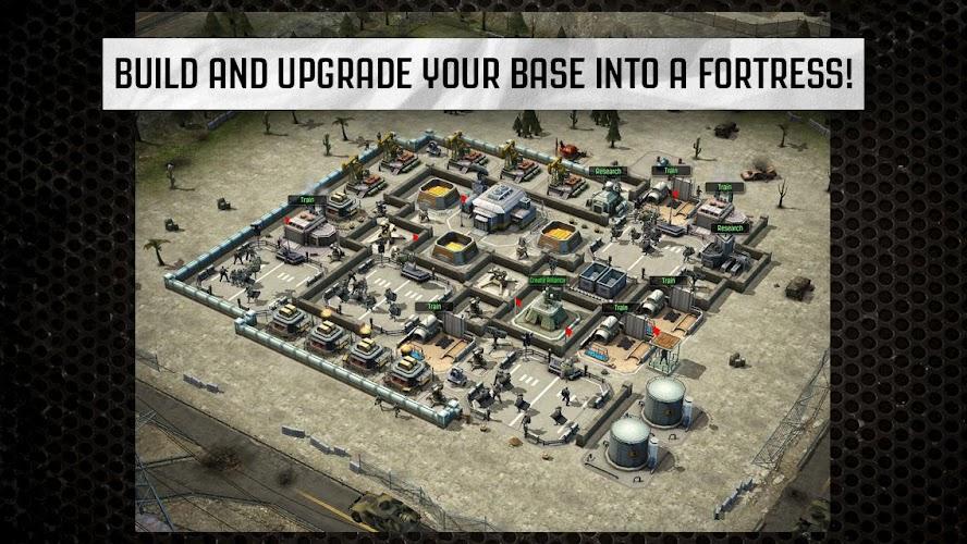 Call of Duty: Heroes APK v1.8.1 Mod - screenshot