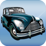 Classic Car Parking 3D Light 1.0.7 Apk