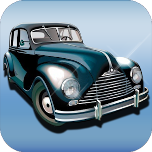 Classic Car Parking 3D Light for PC and MAC