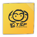 TSF Notepad Widget logo