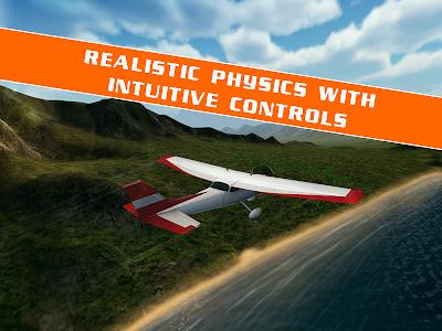 Flight Pilot Simulator 3D Free v1.0.1