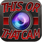 This or That Camera icon