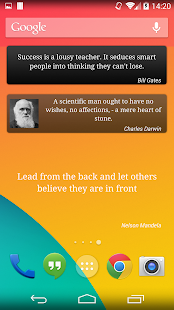 Brilliant Quotes PREMIUM - screenshot thumbnail