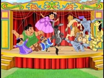 Dora's Knighthood Adventure!