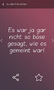 böse sprüche Sprüche & Witze   Android Apps on Google Play böse sprüche