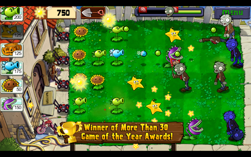 Plants vs. Zombies™ - screenshot thumbnail