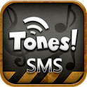 3D Cool SMS Tones icon