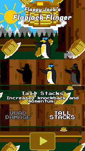 Flapjack Flinger- screenshot thumbnail