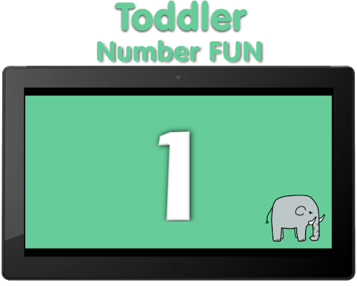 Toddler Number FUN