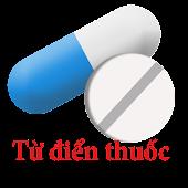 Tải Từ điển thuốc miễn phí