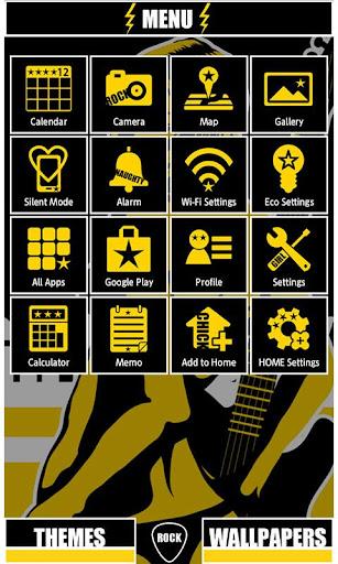 玩個人化App|Rockette for[+]HOME免費|APP試玩