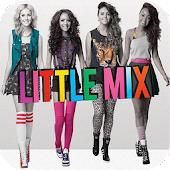 Little Mix músicas