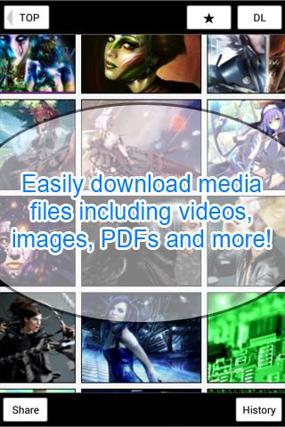 VideoFire:快速影片下載器&免費視頻播放器