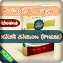 Kitab Puasa (Shaum) icon
