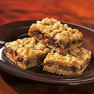 Smucker's® Oatmeal Carmelitas
