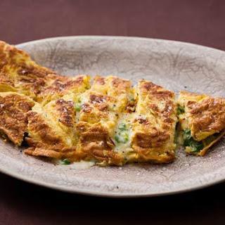 Supper Omelet