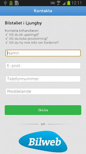 【免費商業App】Bilstallet-APP點子