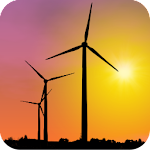 Wind Power Live Wallpaper v2.09