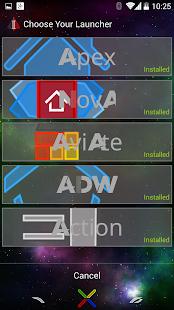 the1Lucent Icon Theme - screenshot thumbnail