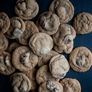 The Phil Kessel Cookie (Malted Chocolate Chip) Recipe