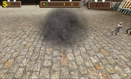 【免費角色扮演App】Sniper Demon 3D-APP點子