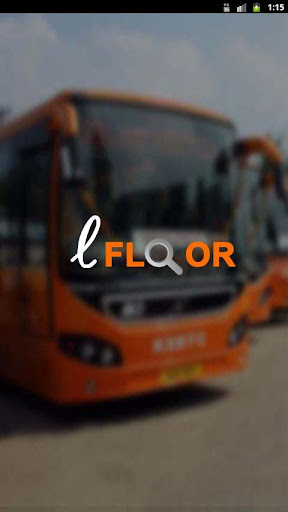 LFLOOR - LOWFLOOR BUS FINDER