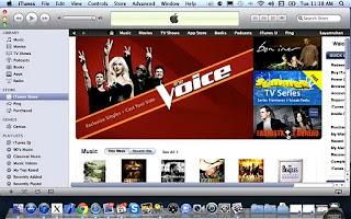 Screenshot of Splashtop Remote Desktop HD