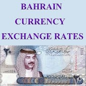 BAHRAIN Currency Exchange Rate