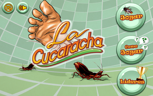 La Cucaracha Tablet