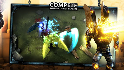 SoulCraft 2 - Action RPG 1.6.0 screenshots 21