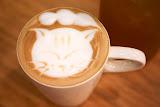 貓爪子咖啡