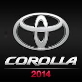 Corolla360 Comparison App 2014