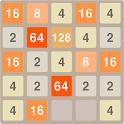1024 - 두뇌 숫자 퍼즐 게임 icon
