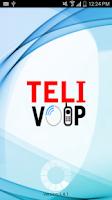 Screenshot of Telivoip Platinum Dialer