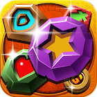 Brave Puzzle Legend icon