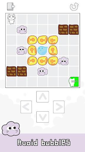 Fleeing Kitten 解謎 App-愛順發玩APP