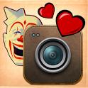 Mimic Circus Fun Editor icon