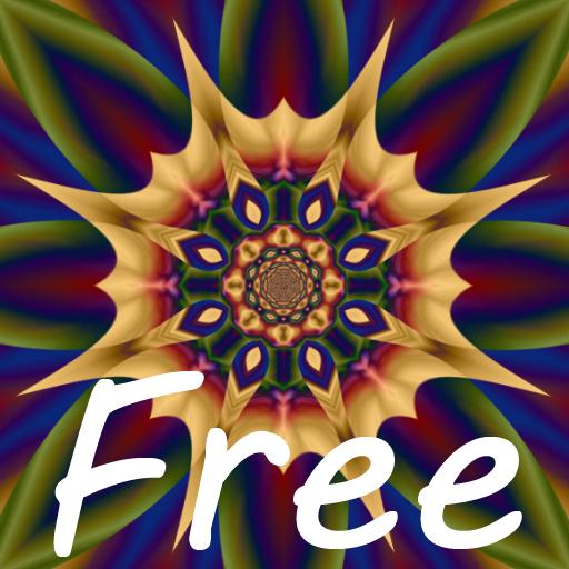 Magic Distortion Free LOGO-APP點子