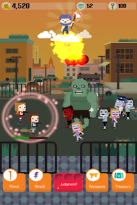 Zombie Judgment Day v2.2.7