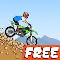 Moto X Mayhem Free logo