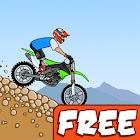 Moto X Mayhem Free icon