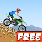 Moto X Mayhem Free Icon