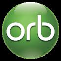 Orb Live logo