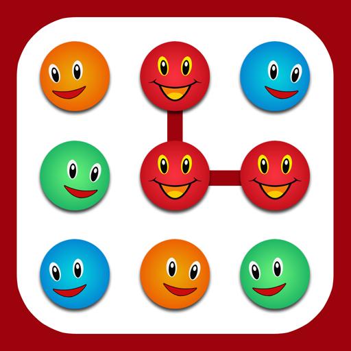 点和循环 解謎 App LOGO-APP開箱王