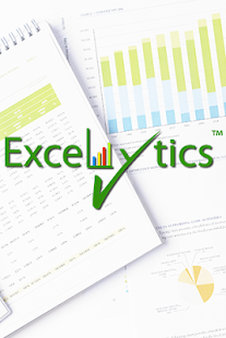 Excel Business Intelligence - náhled