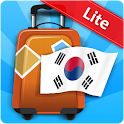 Phrasebook Korean Lite icon