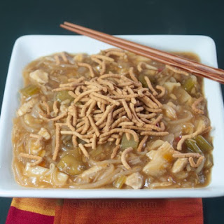 Quick And Easy Chow Mein
