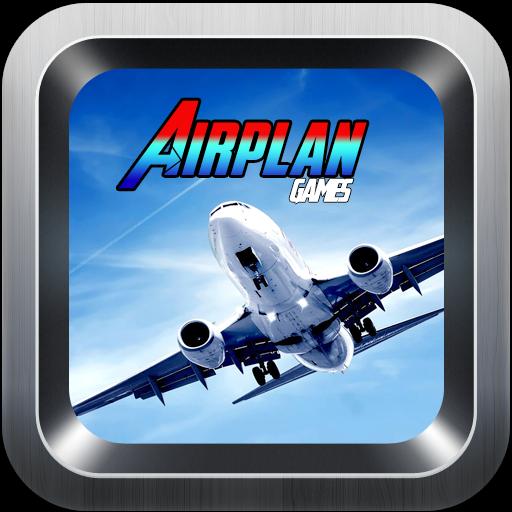 飛機遊戲 模擬 App LOGO-APP試玩
