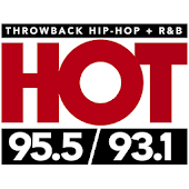 Hot 95.5/93.1