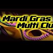 Mardi Gras Multi Club
